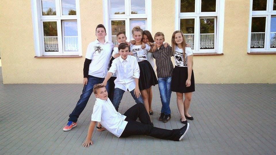 No i koniec.. zakończenie roku szkolnego 2013/2014.
