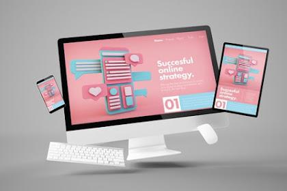 Cara Promosi Website Paling Efektif