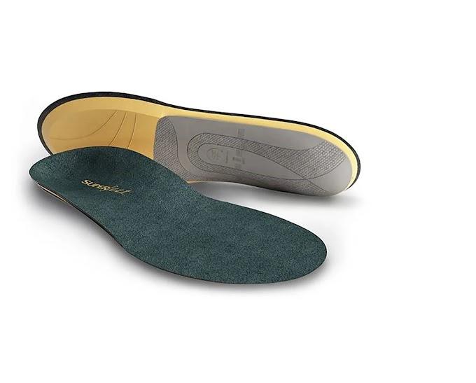 Superfeet GO Premium Comfort Full Length Insoles