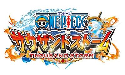 Download One Piece Thousand Storm v1.27.5 Mod Apk Terbaru