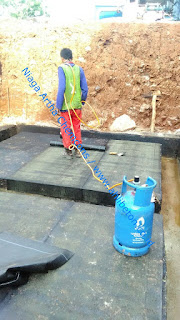 jual waterproofing