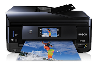 Epson XP-830 Driver Download Free