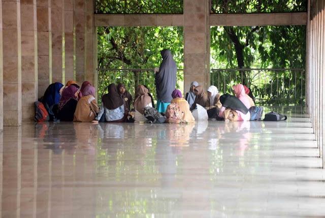 Semangat Ibadah Turun Drastis, Ini Saran Cerdas Ustad Abdul Somad