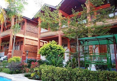 Hotel Judita Cottage