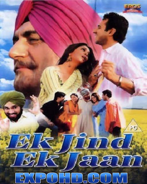 Ek Jind Ek Jaan 2 Full Movie Download 480p | HDRip x261 [Watch Free]
