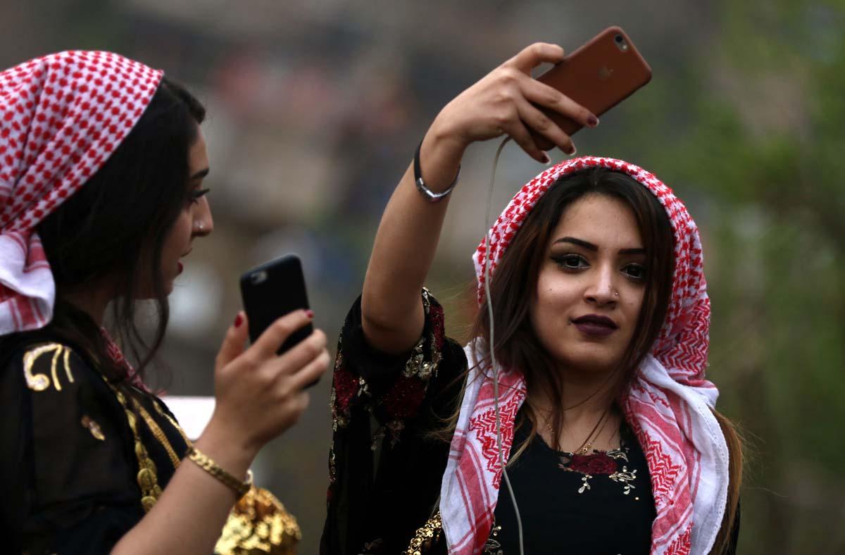 77dd16d6e احلى صور بنات عراقيات 2019 صور بنات العراق - احلى صور