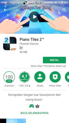 Piano Tiles 2