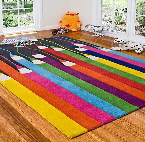 Kids Room Rugs: Area Rugs
