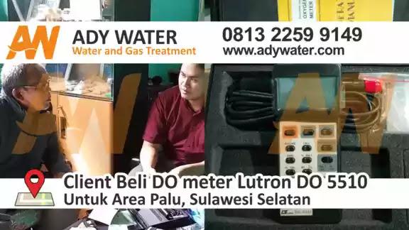 jual do meter, harga do meter, jual do meter air kolam