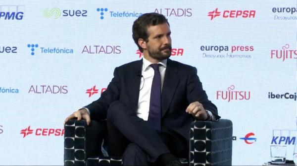 """زعيم الحزب الشعبي الإسباني: استقبال المدعو إبراهيم غالي """"تهور كبير"""" للحكومة الإسبانية"""