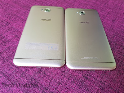 Asus Zenfone 4 Selfie vs Asus Zenfone 4 Selfie Dual Camera :  What's The Difference?