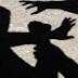 والد کی ساتھیوں کے ساتھ مل کر بندوق کے زور پر 13 سالہ بیٹی کے ساتھ جنسی زیادتی|urdu news|latest news