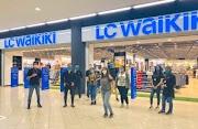 شركة LC WAIKIKI باغين اوظفو 25 عون متجر