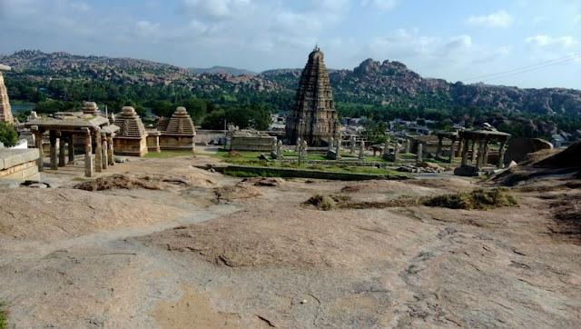Hampi - India's Biggest Cultural Capital