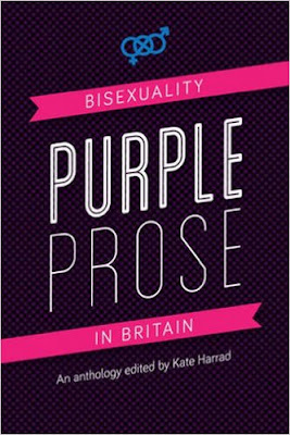 Purple Prose Bisexuality in Britain