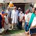 *डॉ राम मनोहर लोहिया की 53 वीं पुण्यतिथि मनाया गया। मौके पर डॉक्टर लोहिया की प्रतिमा पर माल्यार्पण कि गई