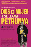 Estrenos cartelera española 24 Enero 2020: 'Dios es mujer y se llama Petrunya'