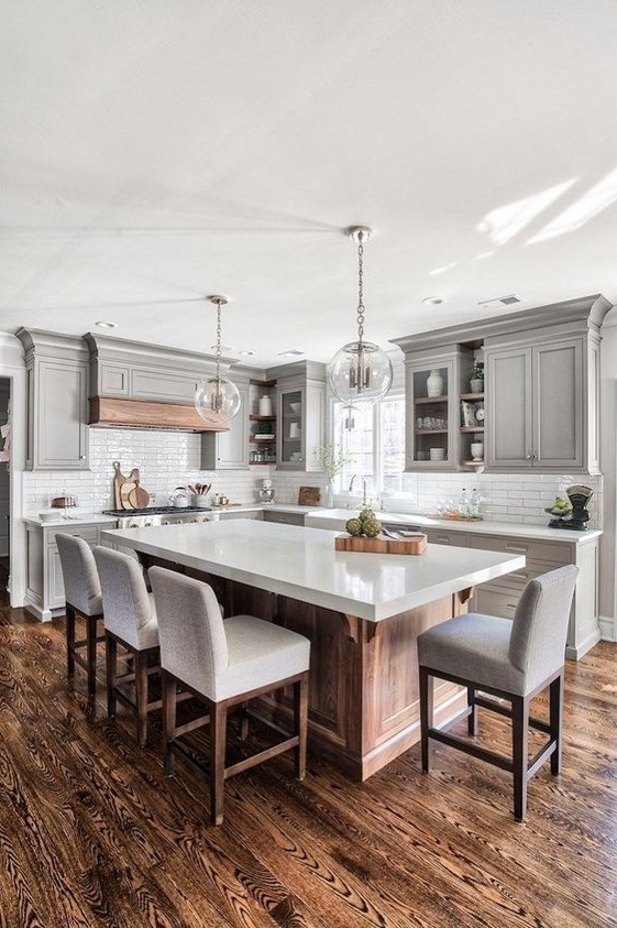Kitchen Ideas - Designer Spotlight: Stonington Cabinetry and DesignBECKI OWENS