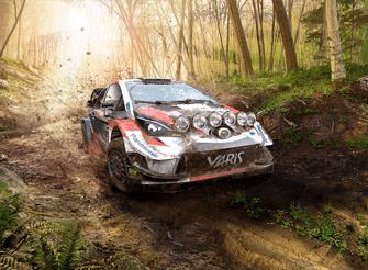 Descargar WRC 9 PC full Español