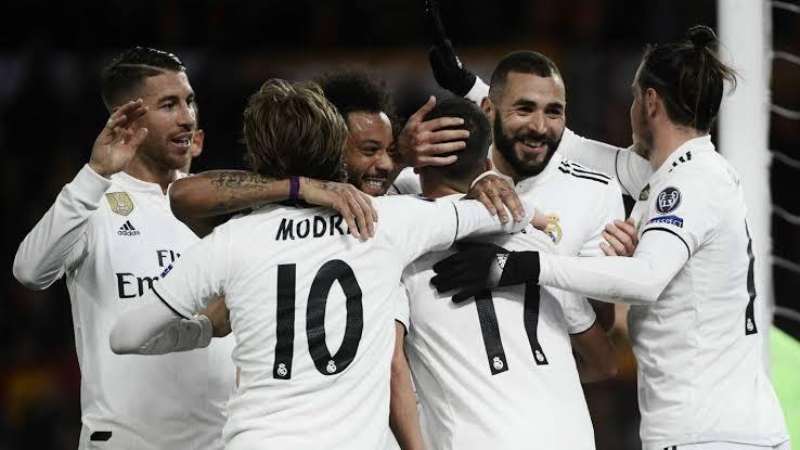 نتيجة مباراة ريال مدريد وفياريال بتاريخ 01-09-2019 الدوري الاسباني