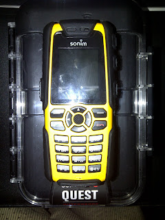 hape outdoor Sonim XP3 Quest