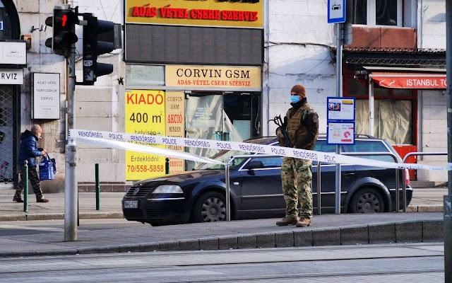 Életveszélyben a Mester utcai késelés áldozata