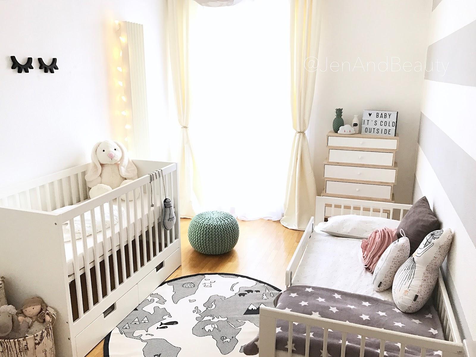 jen and beauty la chambre d 39 enfant de ma et du futur b b. Black Bedroom Furniture Sets. Home Design Ideas