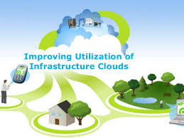 Improving Utilization Of Infrastructure Clouds