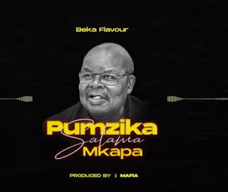 Audio |Beka Flavour - Pumzika Salama| Download Mp3