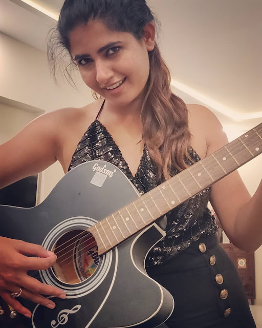 Ashima Narwal (Indian Actress) Wiki, Age, Height, Family, Career, Awards, and Many More