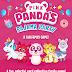 Pink Panda's Pajama Party! Kickstarter Spotlight