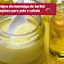 Existem dois tipos de manteiga de karité: O guia completo
