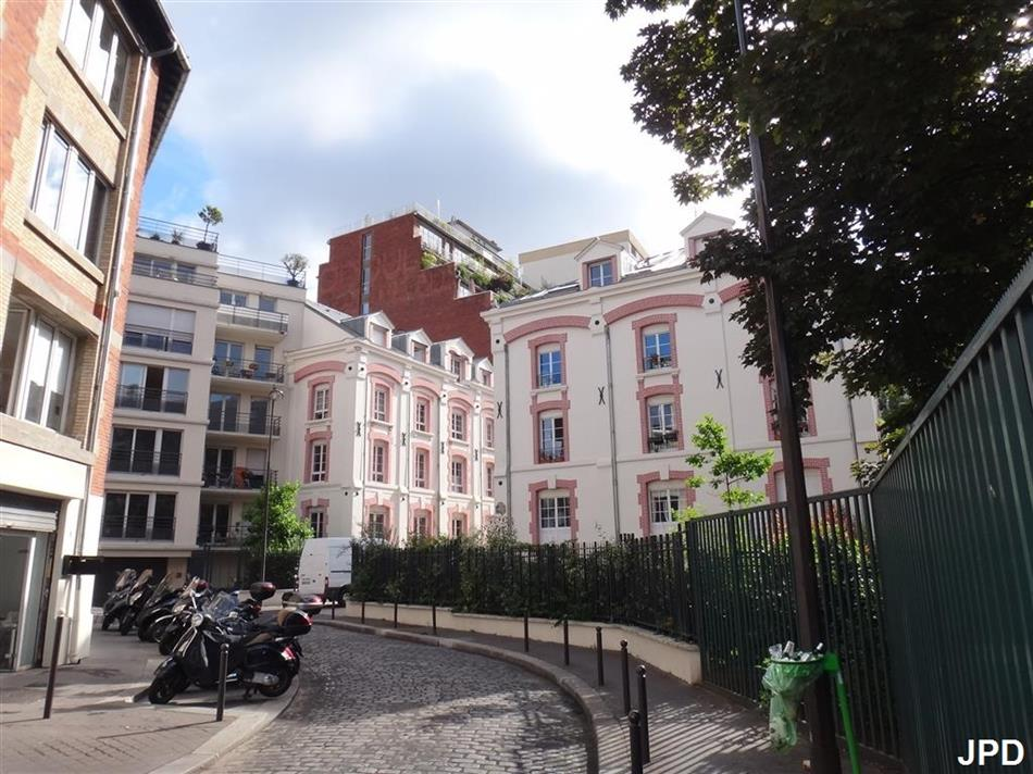 Meuble Prive Paris-bise-art : Odoul Garde-meuble - Villa Marcel Lods