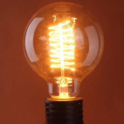 perubahan listrik menjadi cahaya