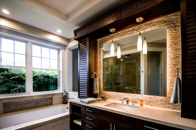 Enlarge Your Space with Custom Mirrors