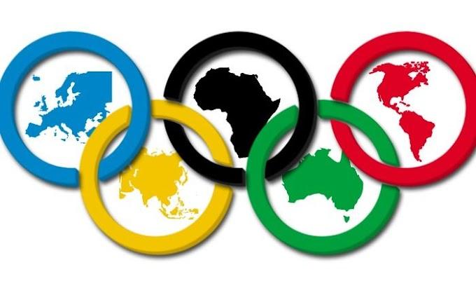 Quiz on Olympics