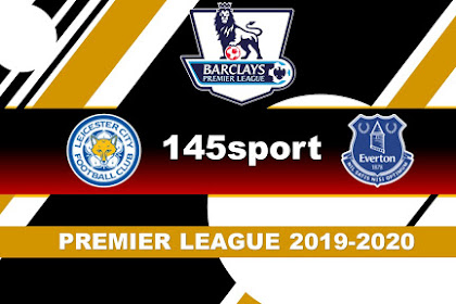 Live Streaming Leicester vs Everton-Premier League Matchday 14