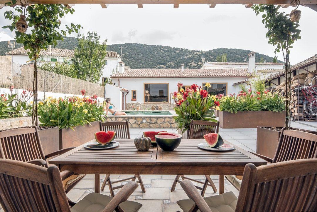 Tres hoteles inesperados en el corazón de Jaén