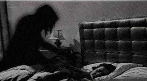 Όταν έρθει η Μόρα στον ύπνο σας…