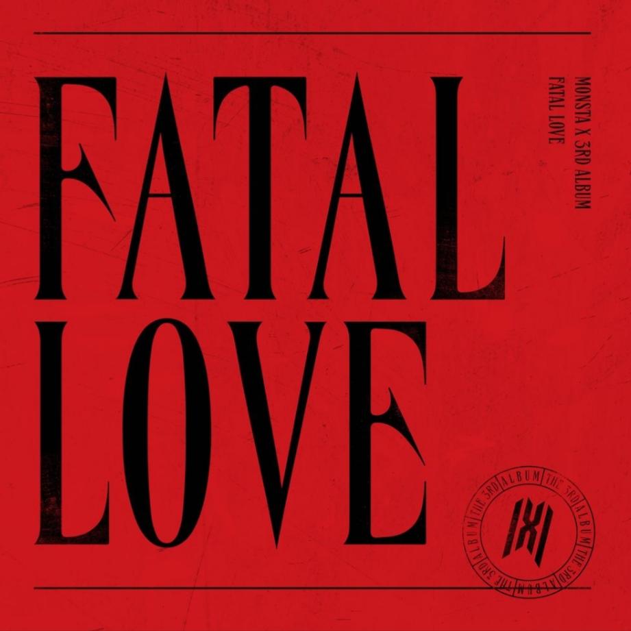 Download Monsta X Love Killa Mp3