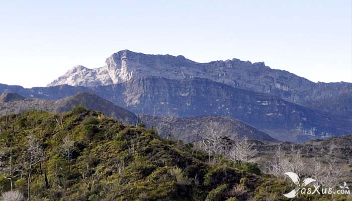 Daftar 10 Gunung Tertinggi di Indonesia Beserta Ketinggian dan Letaknya