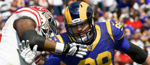 New Games: MADDEN NFL 20 (PC, PS4, Xbox One) | The