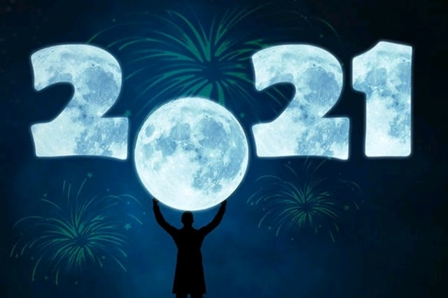 2021 Indesting new year fact