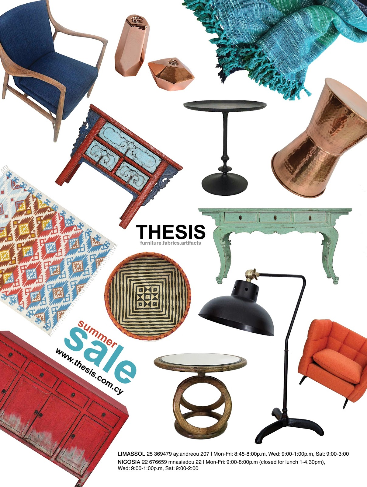 thesis furniture cyprus