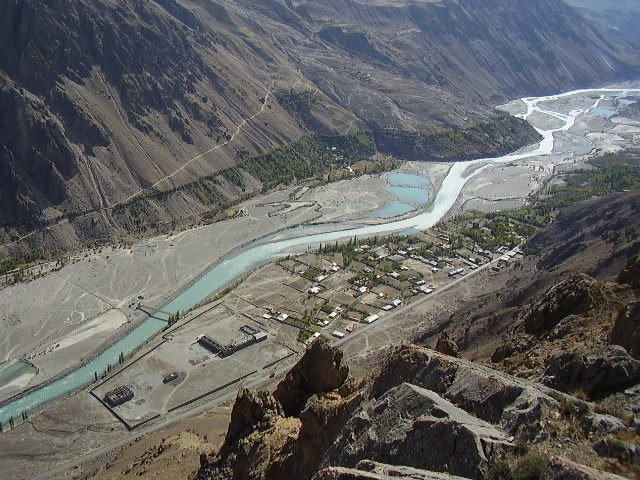 Call to make Glof-prone Chitral valleys resilient to disasters - Dawn