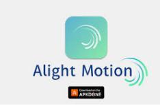 Alight Motion Mod Apk Pro Versi 3.7.2 Dapatkan Disini Aja