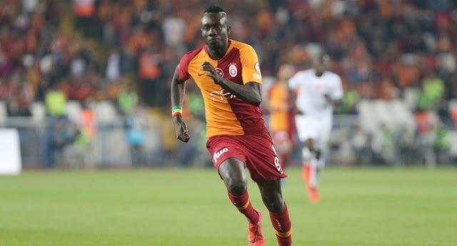 Mbaye Diagne yeni sezon öncesi hırs küpü!