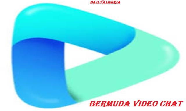 تنزيل دردشة الفيديو برمودا للموبايل اندرويد برابط مباشر Bermuda Video Chat