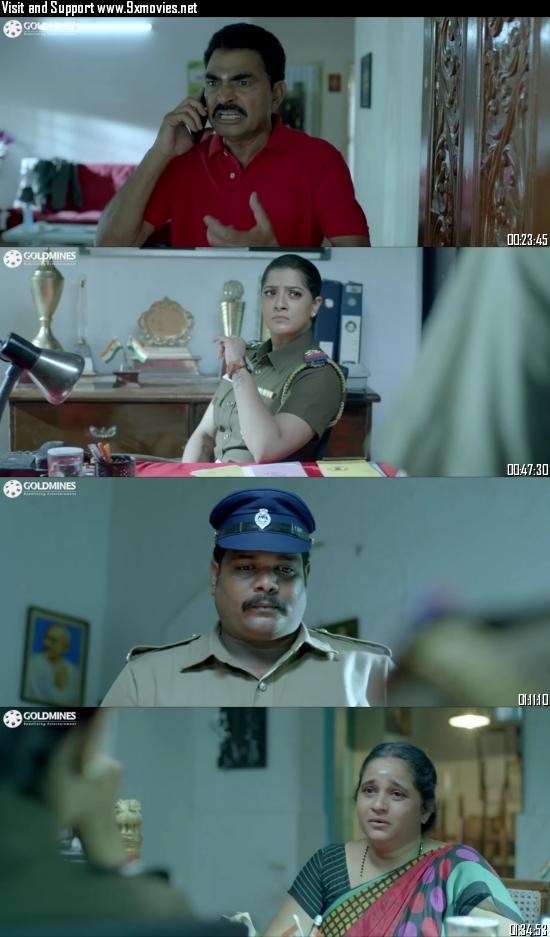 Danny 2021 Hindi Dubbed 720p 480p Full Movie Download