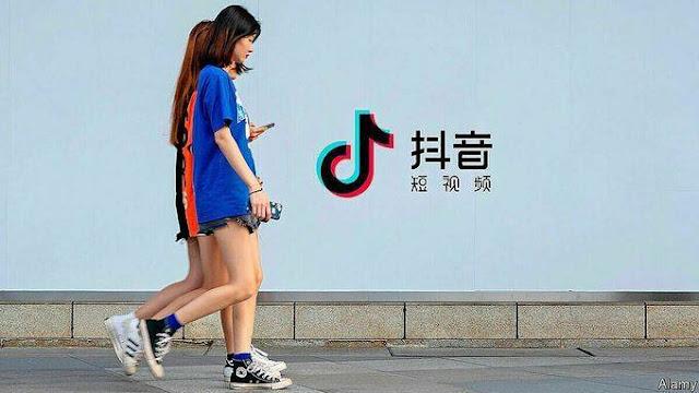 Công ty mẹ TikTok âm thầm rời Trung Quốc!